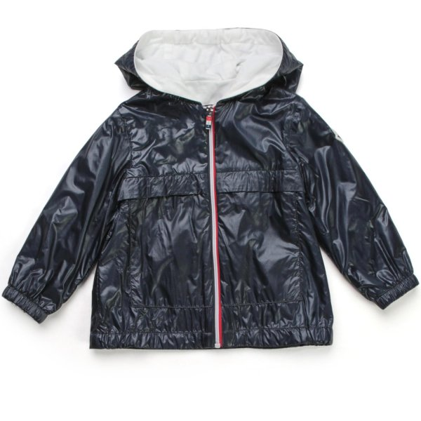 Moncler - UNISEX BABY LAVDIE DOWN JACKET