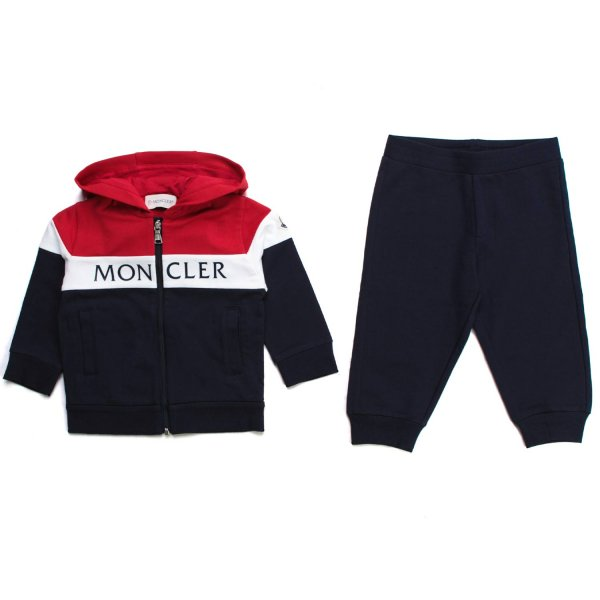 Moncler - OUTFIT FOR BABY BOY AND GIRL