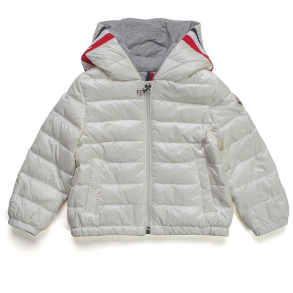 Moncler - GADDY DOWN JACKET FOR BABY