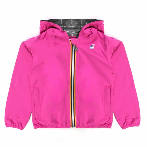 K-Way - LILY STRETCH JACKET FOR GIRLS