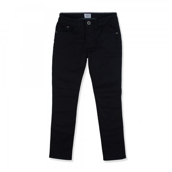 Armani Junior - JEANS BOY BLU SCURO