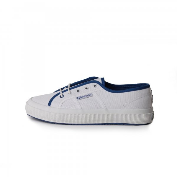 Scotch & Soda - Sneakers in tela special edition Superga