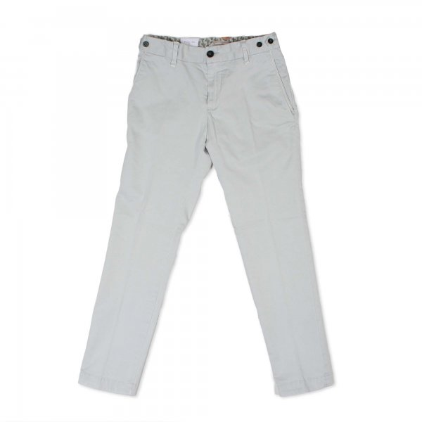 Myths - Pantalone chino bianco