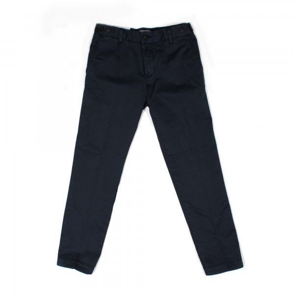 Myths - Pantalone chino blu scuro