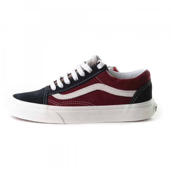 Vans - SNEAKERS LOW TOP OLD SKOOL TEEN