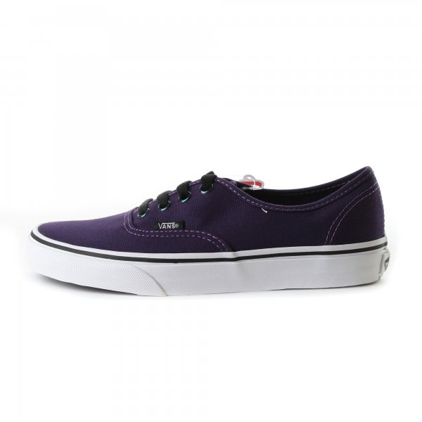 Vans - AUTHENTIC VIOLET TEEN