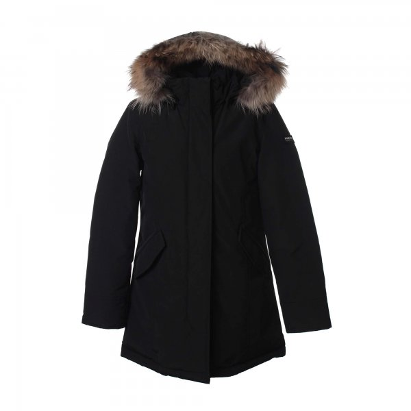 Woolrich - Arctic Parka Girl Nero