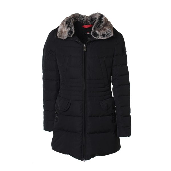 Peuterey - PARKA WAVE NERO GIRL