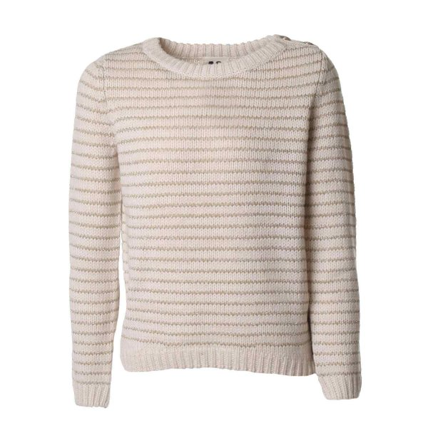 American Outfitters - PULLOVER GIRL PANNA-ORO