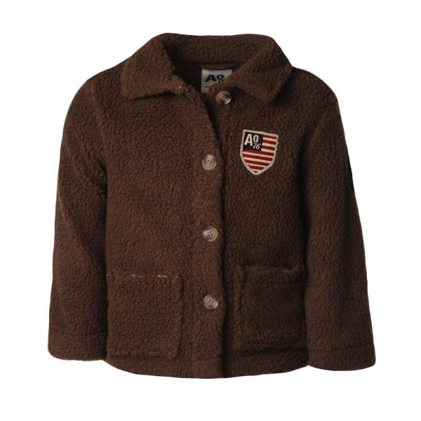 American Outfitters - GIACCA TEDDY BOY