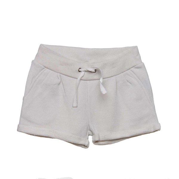 American Outfitters - SHORTS SILVER GIRL