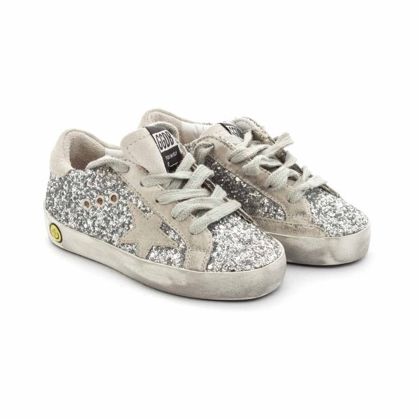 Golden Goose - SUPERSTAR BABY GLITTER