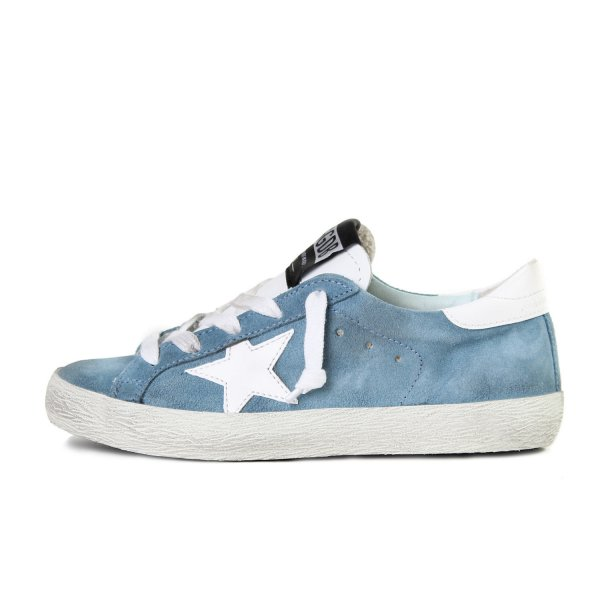 Golden Goose - SUPERSTAR CIELO JUNIOR