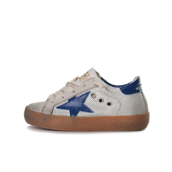 Golden Goose - SUPERSTAR BABY SABBIA